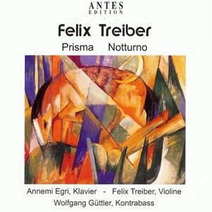 Felix Treiber, Annemi Egri, Wolfgang Güttler 歌手頭像
