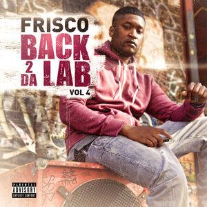 Frisco 歌手頭像