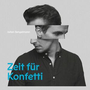 Julian Sengelmann 歌手頭像