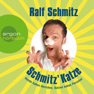 Ralf Schmitz 歌手頭像