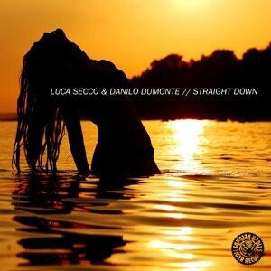 Luca Secco & Danilo Dumonte アーティスト写真