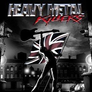 Heavy Metal Killers 歌手頭像