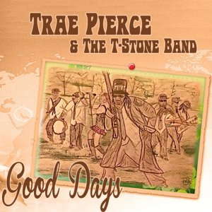 Trae Pierce and the T-Stone Band 歌手頭像