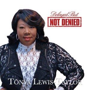 Tonya Lewis-Taylor 歌手頭像