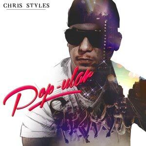 Chris Styles 歌手頭像