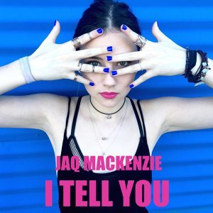 Jaq Mackenzie 歌手頭像