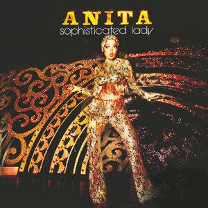 Anita Sarawak 歌手頭像