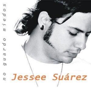 Jessee Suarez