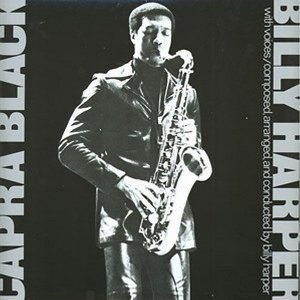 Billy Harper /Billy Harper Quintet アーティスト写真