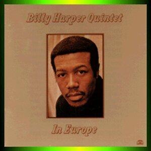 Billy Harper Quintet