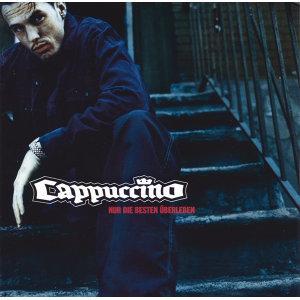 Cappuccino アーティスト写真