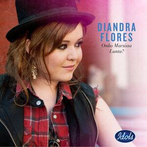 Diandra Flores 歌手頭像