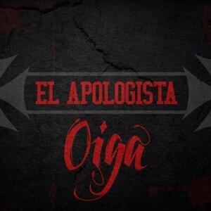 El Apologista 歌手頭像