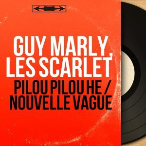 Guy Marly, Les Scarlet 歌手頭像