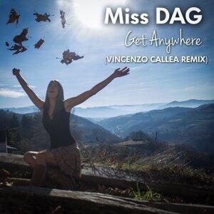 Miss Dag アーティスト写真