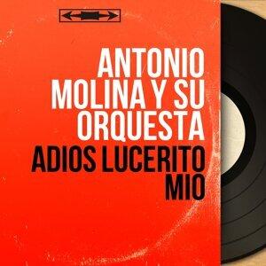 Antonio Molina y Su Orquesta アーティスト写真