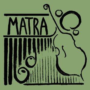 Matra 歌手頭像