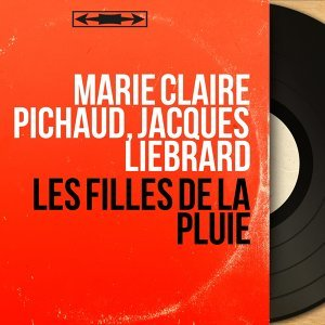 Marie Claire Pichaud, Jacques Liebrard アーティスト写真