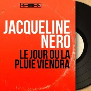Jacqueline Nero アーティスト写真