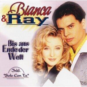 Bianca & Ray 歌手頭像