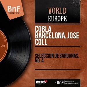 Cobla Barcelona, José Coll 歌手頭像