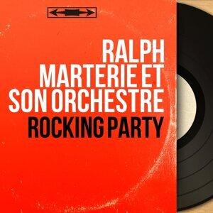Ralph Marterie et son orchestre 歌手頭像