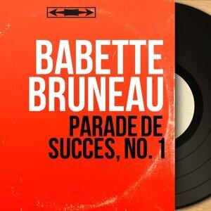 Babette Bruneau 歌手頭像
