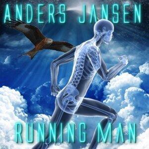 Anders Jansen アーティスト写真
