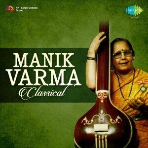 Manik Varma 歌手頭像