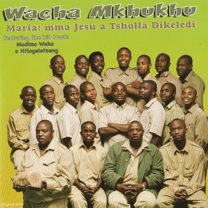 Wacha Mkhukhu 歌手頭像