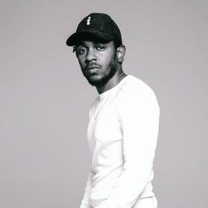 Kendrick Lamar 歌手頭像