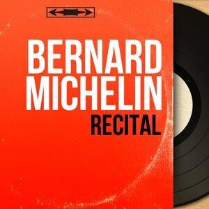 Bernard Michelin 歌手頭像