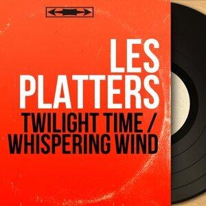 Les Platters アーティスト写真