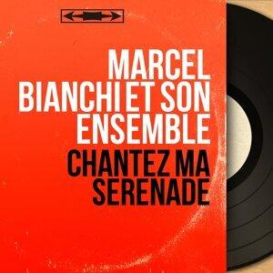 Marcel Bianchi et son ensemble アーティスト写真