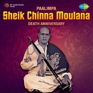 Sheik Chinna Moulana 歌手頭像