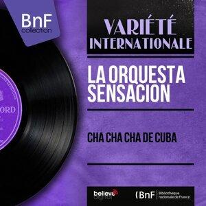 La Orquesta Sensacion 歌手頭像