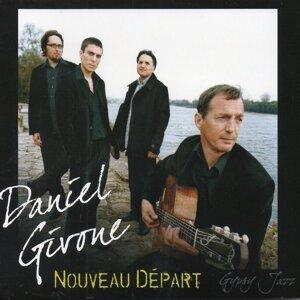 Daniel Givone Quartet 歌手頭像