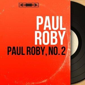Paul Roby 歌手頭像