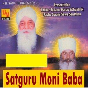 Sufi Babra 歌手頭像