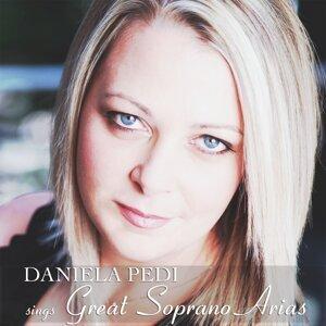 Daniela Pedi 歌手頭像