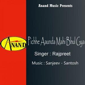 Rajpreet 歌手頭像