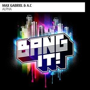 Max Gabriel, A.C. 歌手頭像