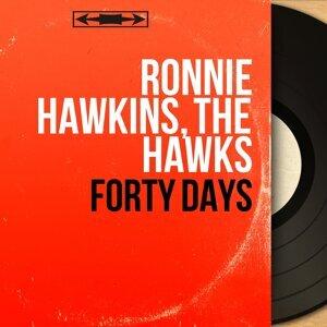 Ronnie Hawkins, The Hawks