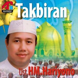 Ustad HM Hariyono 歌手頭像