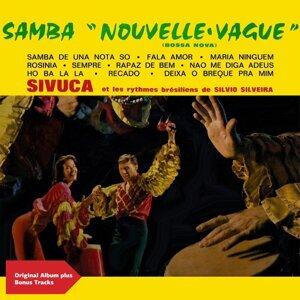 Sivuca, Les Rythmes brésiliens de Silvio Silveira 歌手頭像