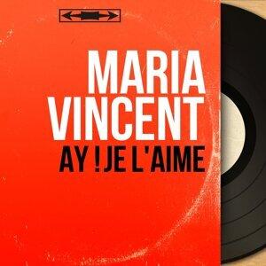 Maria Vincent 歌手頭像