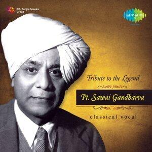 Pt.Sawai Gandharva 歌手頭像