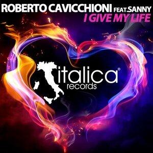 Roberto Cavicchioni 歌手頭像