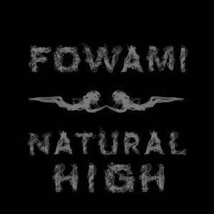 Fowami 歌手頭像
