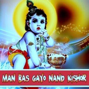 Mridul Krishna Shastri 歌手頭像